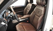 Brabus Leather Package 1