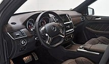 Brabus Leather Package 2