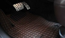 Brabus Leather Package 4