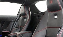BRABUS Leather Package 3