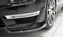 BRABUS front bumper add on