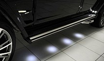 LED Underbody Lightning Kit