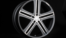 Monoblock G Wheels (Platinum Edition)