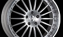 Hamann 20 Light Alloy Wheel Anniversary II