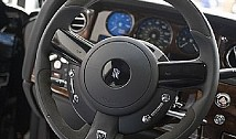 Hamann Airbag Sport Steering Wheel - Rolls Royce Phantom