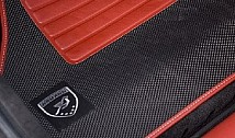 Hamann Exclusive Floormat Set - Rolls Royce Phantom