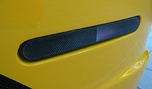 Novitec reflectors for side (US version)