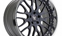 Hamann 23 Light Alloy Wheel Edition Race Anodized - Rolls Royce Phantom