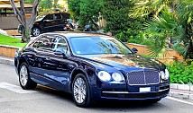 Bentley Continental Flying Spur (2006-2012)