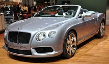 Bentley Continental GTC (2006-2010)