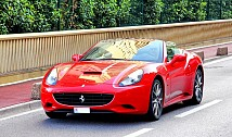 Ferrari California (2008-2011)