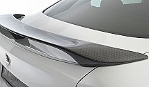 Rear Spoiler in Carbon Fibre (F10)