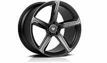 Vorsteiner VSE-005 Forged Monoblock Wheel