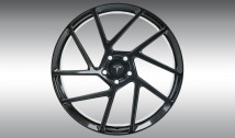 Alloy Wheels NV 2 Forged