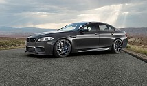Vorsteiner Aero Kit - BMW M5 Sedan