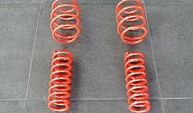 Lowering Springs (F80)