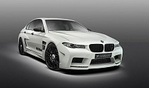 Hamann Mi5Sion Body Kit (F10)