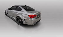 GTRS3 Wide Arch Rear Quarter Panels