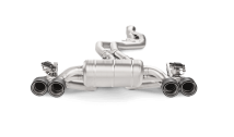 Akrapovic Evolution Line Titanium Exhaust