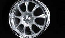 Monoblock E Wheels (Three-Piece)