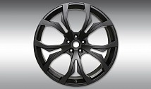 NM1 Wheels (Matte Black)