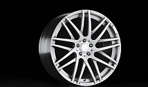 Monoblock F Wheels (Platinum Edition, Brushed)