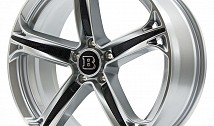 Monoblock T Wheels (High-Gloss)