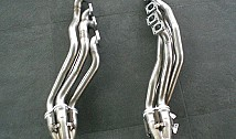 Sport High-Performance Headers (E63/E64)