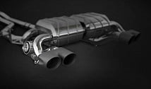 Capristo Sports Exhaust - BMW M3 (F80) & M4 (F82/F83)