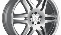 Monoblock VI Wheels (One-Piece)