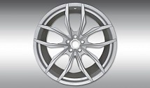 Type MC1 Forged Wheels (Silver)