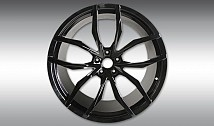 Type MC1 Forged Wheels (Black)