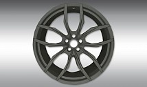 Type MC1 Forged Wheels (Anthracite)