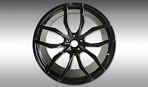 MC1 Wheels (Black)
