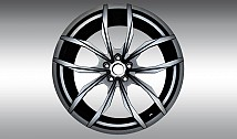 MC1 Wheels (Anthracite)