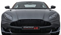 Startech carbon front add-on elements