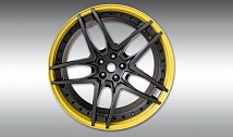 Type NF7 Three-Piece Wheels - Custom Colours