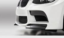 GTRS3 Widebody Front Bumper