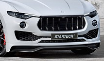 Startech front bumper insert incl. carbon front wing