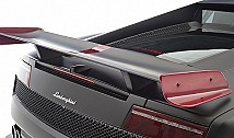 Rear Wing in Carbon (Victory)