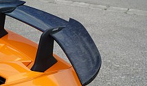 ATTACHMENT REAR WING
