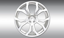 NM1 Wheels (Silver)