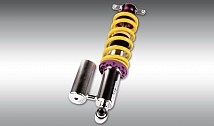 KW Aluminium Coilover Sport Suspension
