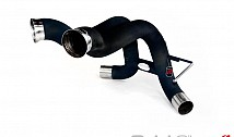 Quicksilver Ceramic Coated Sport Exhaust inc. Titanium Option (2016 on)