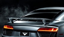 Vorsteiner V-GT Rear Wing