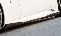 Side Sill Top Parts