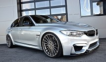 Hamann Full Conversion Kit (F80)