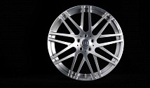 Monoblock F Wheels (Platinum Edition, Polished)