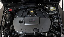 Brabus 800 Engine Upgrade (G65)