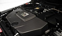 Brabus B65 Engine Upgrade (G65)